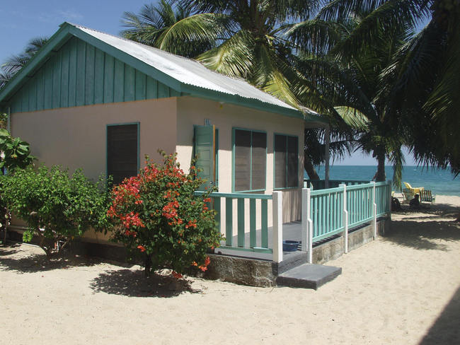 Sea Spray Beach Hotel – Placencia Belize Real Estate